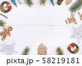 クリスマス xマス xマス 58219181
