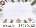 クリスマス xマス xマス 58219182