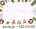 クリスマス xマス xマス 58219183