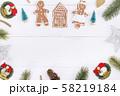 クリスマス xマス xマス 58219184