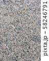 石材の背景素材 テクスチャー 58246791