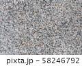 石材の背景素材 テクスチャー 58246792