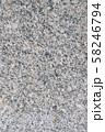 石材の背景素材 テクスチャー 58246794