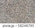 石材の背景素材 テクスチャー 58246795