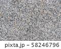 石材の背景素材 テクスチャー 58246796