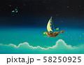 天の海 月の船 58250925