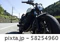 モーターサイクル 中型クルーザーバイク 58254960