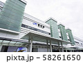 JR福井駅 西口 福井県福井市 58261650