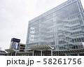 JR福井駅  東口 AOSSA 福井県福井市 58261756