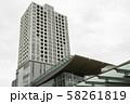 JR福井駅 西口 ハピリン 福井県福井市 58261819