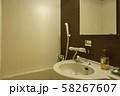 ビジネスホテル ユニットバス 洗面台 富山県高岡市 58267607
