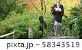 温泉 旅行 親子 母娘 家族旅行 イメージ 58343519