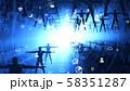 ヒトとネットワーク 58351287