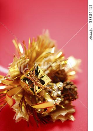 クリスマスイメージ 58384415