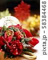 クリスマスイメージ 58384468