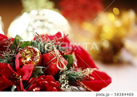 クリスマスイメージ 58384469
