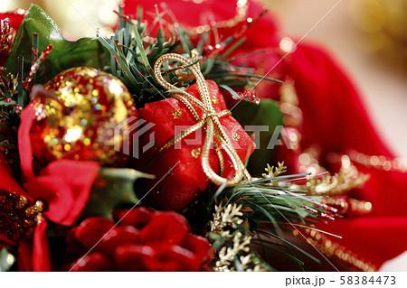 クリスマスイメージ 58384473