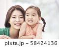 ライフスタイル 家族 子育て 58424136