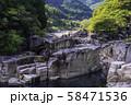 (長野県)木曽路・寝覚の床 58471536