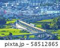 大阪モノレール 走行イメージ 58512865