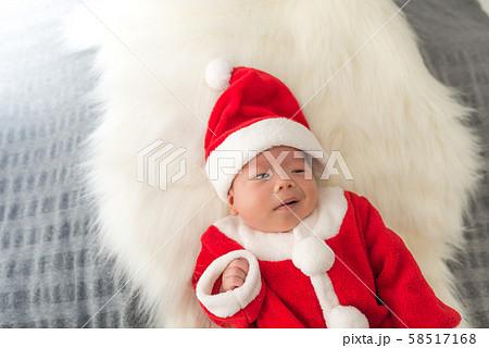 赤ちゃん 58517168