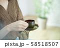 マグカップ コーヒー お茶 58518507