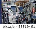 大阪 都市交通イメージ  58519461