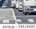 大阪 都市交通イメージ  58519483