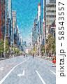 【東京都】銀座 58543557