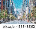 【東京都】銀座 58543562