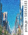 【東京都】銀座 58543583