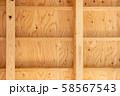 木造建築 新築工事 58567543