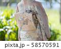 kimono 58570591