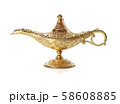 アラジンと魔法のランプ 58608885
