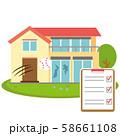住宅トラブル 確認 58661108