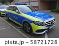 パトカー(ドイツ) 58721728