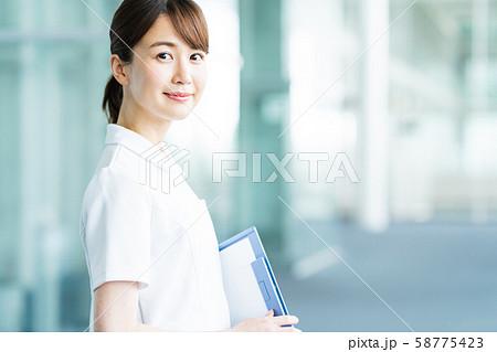 病院 医療 看護師 ナース 58775423