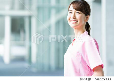 病院 医療 看護師 ナース 58775433