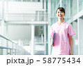 病院 医療 看護師 ナース 58775434