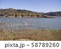シューパロ湖 58789260