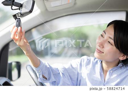 運転 女 間違い あおり