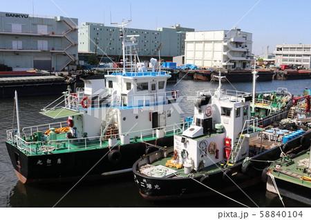 船 58840104