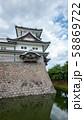 金沢城 58869722