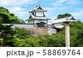 金沢城 58869764