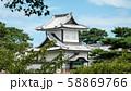 金沢城 58869766