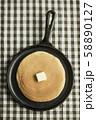 パンケーキ 58890127
