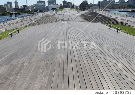 大さん橋 58898755