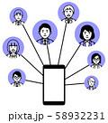 関連図 スマートフォン 58932231