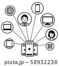 関連図 サーバー 58932238