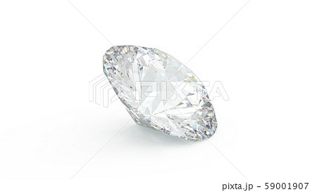ダイヤモンド バックグランド白系 CG 59001907